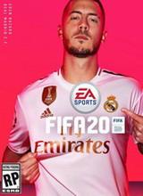fifa20中文版