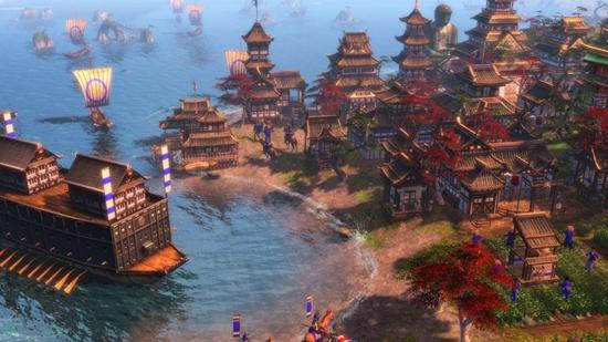 帝国时代3破解版下载中文版地址