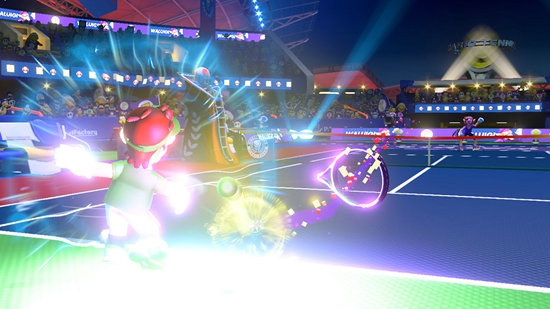 马里奥网球下载n64中文版