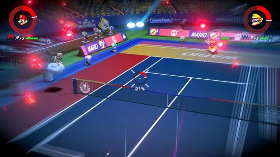 马里奥网球汉化版下载地址
