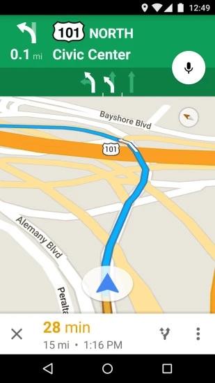 google maps下载最新版