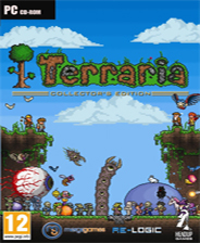 泰拉瑞亚1.4汉化版 v1.4