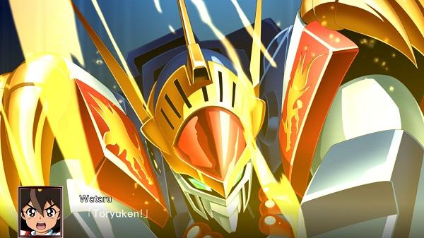超级机器人大战x下载