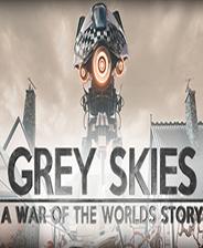 灰色天空世界大战中文版下载