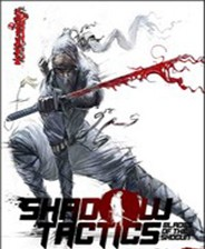 影子武士将军之刃免安装中文版