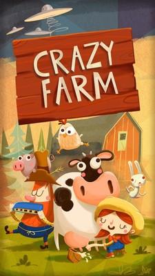 疯狂农场游戏免费下载