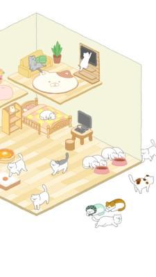 猫咪很可爱手游汉化版下载