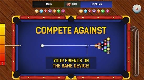 美式台球锦标赛游戏下载