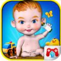 婴儿护理托儿所游戏下载