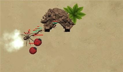 蚂蚁世界游戏中文版
