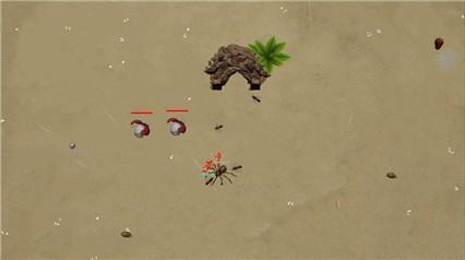 蚂蚁世界游戏下载