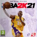 nba2k21游戏官方手机版