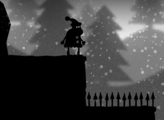黑暗的圣诞节游戏安卓版下载