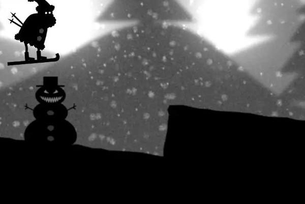 黑暗的圣诞节游戏下载