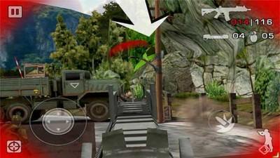 战地叛逆连队2游戏下载