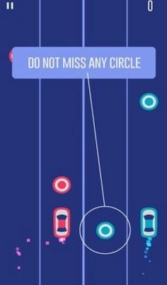 双人赛车手机版下载