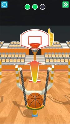 篮球人生3D游戏内购破解版下载