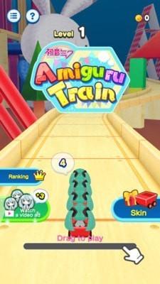 初音未来玩偶火车游戏安卓版下载安装