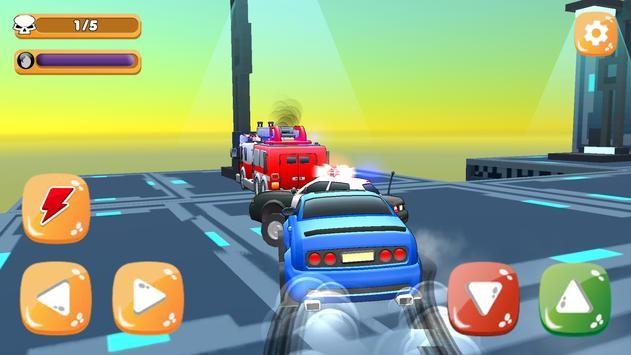 玩具赛车游戏安卓版下载