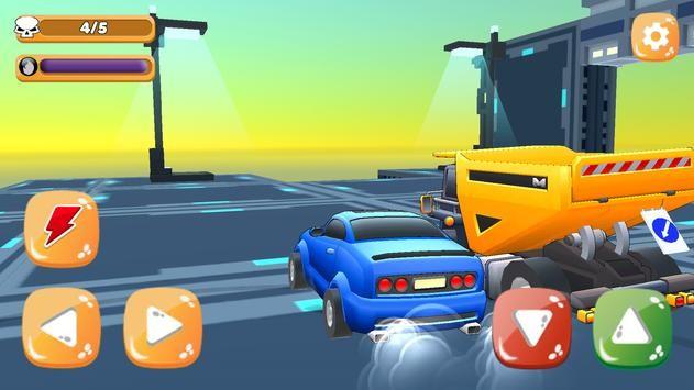 玩具赛车游戏免费下载