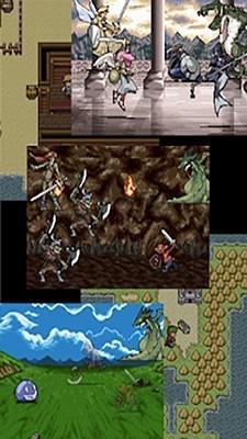 召唤者游戏安卓汉化版下载