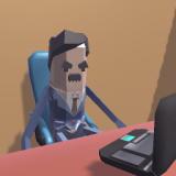 坏老板办公室3D破解版