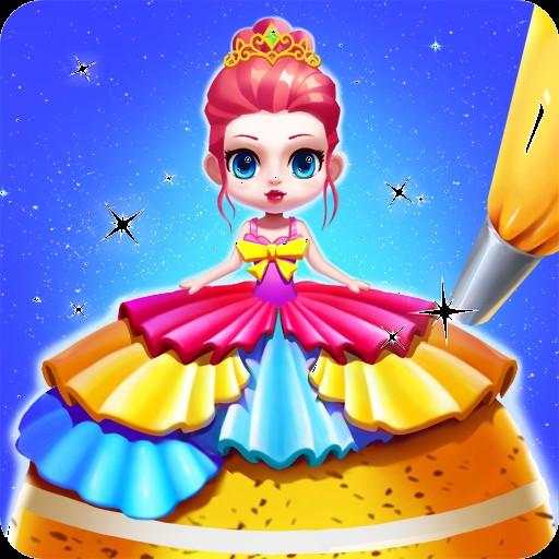 面包店大亨蛋糕帝国游戏最新版
