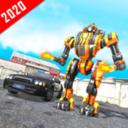 机器人格斗2021手游安卓破解版