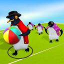 企鹅欢乐踢球手游安卓破解版