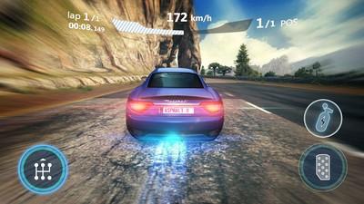 极速赛车漂移游戏手机版下载