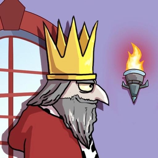 我要当国王破解版无限金币