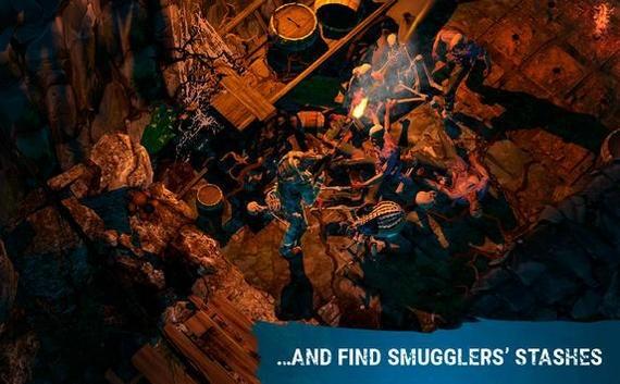 史蒂文西格尔的群岛生存游戏下载