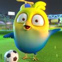 疯狂小鸡足球游戏最新版