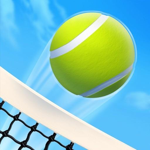 网球传奇3d运动内购无限金币版