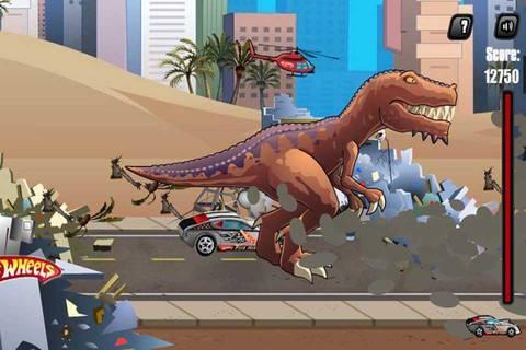 全民养恐龙正版下载安装