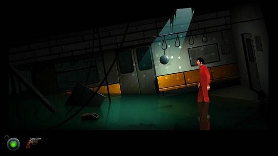 沉默年代游戏汉化中文版