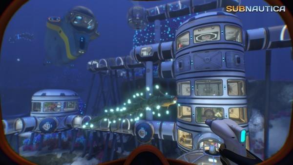 深海迷航免费下载
