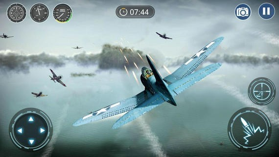 空中战争游戏下载最新版