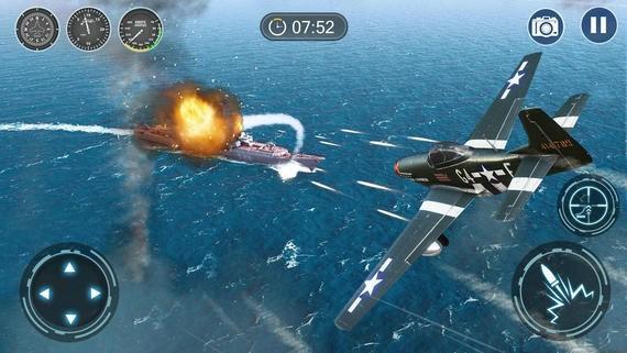 空中战争下载