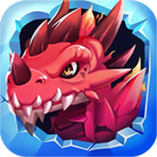 疯狂恐龙世界官方版红包中文版  v1.0.0