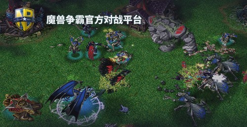 网易魔兽争霸对战平台下载