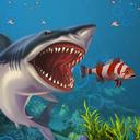 深海狂鲨手游安卓破解版