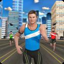 马拉松比赛模拟器手游中文破解版