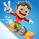 滑雪大冒险2手游破解版无限金币