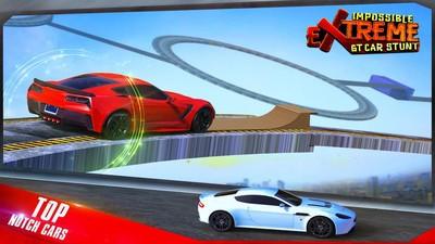 极限特技GT赛车最新版下载