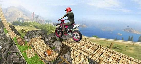 摩托车竞技手机版