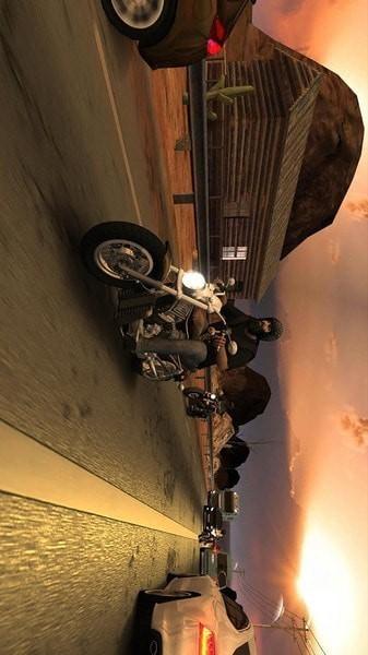 疯狂摩托车手机版中文版下载