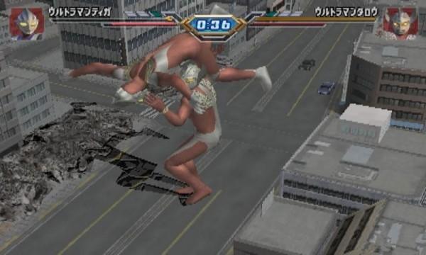 奥特曼格斗进化3破解版下载