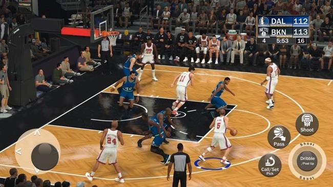 篮球大满贯手机免费下载