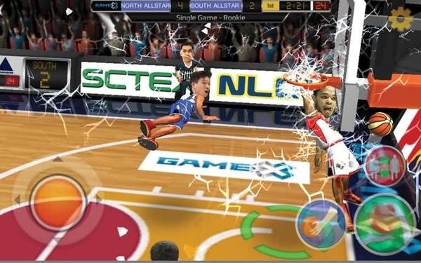 篮球大满贯安卓版下载
